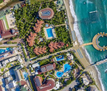 BLUE MARLIN DELUXE SPA & RESORT