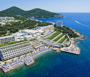 VALAMAR COLLECTION PRESIDENT