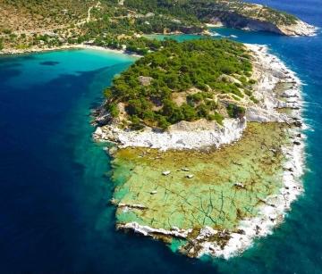 Почивка на остров Тасос, хотел Тасос 3* с тръгване от Добрич, Варна и Бургас