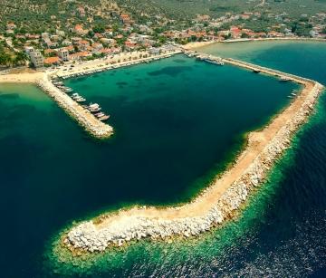 Остров Тасос, Кавала, Александруполи - тридневна с тръгване от Варна