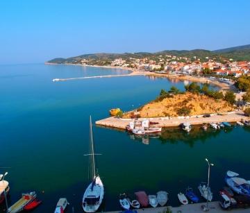 Почивка на остров Тасос, хотел Asterias 3* с тръгване от Добрич, Варна и Бургас