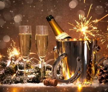 Нова година в хотел Риу Правец