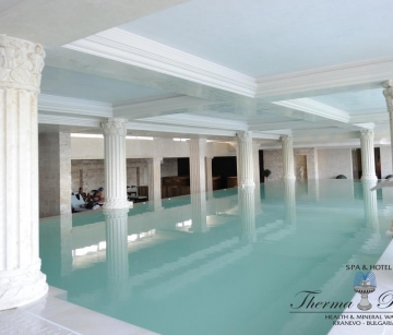 Hotel and SPA Thermapalace