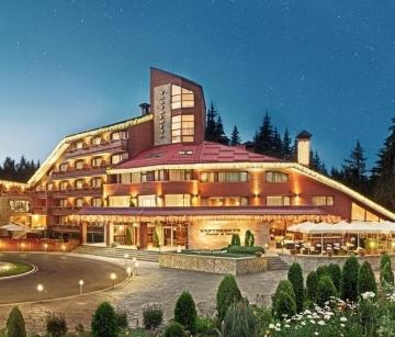 Hotel Yastrebec Wellness and SPA