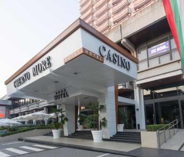 Hotel and Casino Cherno More
