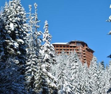 Orlovetz Hotel