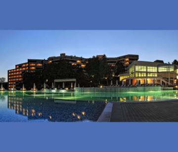 Spa Hotel Hisaria