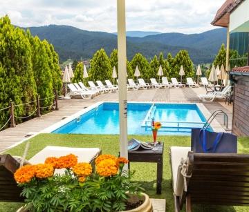 Park Hotel Olimp Velingrad