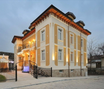Villa Paris Hisaria