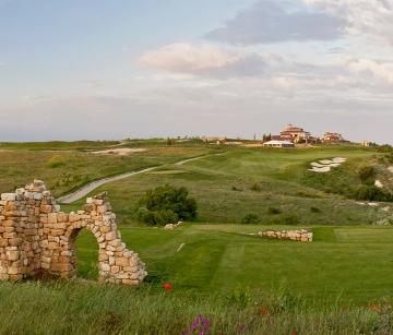 Black Sea Rama Golf and Villas