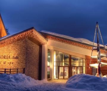 Euphoria Club Hotel and Resort
