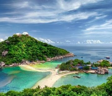 Топ 10 на най-красивите острови в света