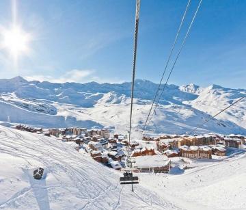10 от най-добрите ски курорти в Европа