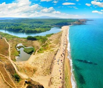 Синеморец и загадките на Странджа от Варна
